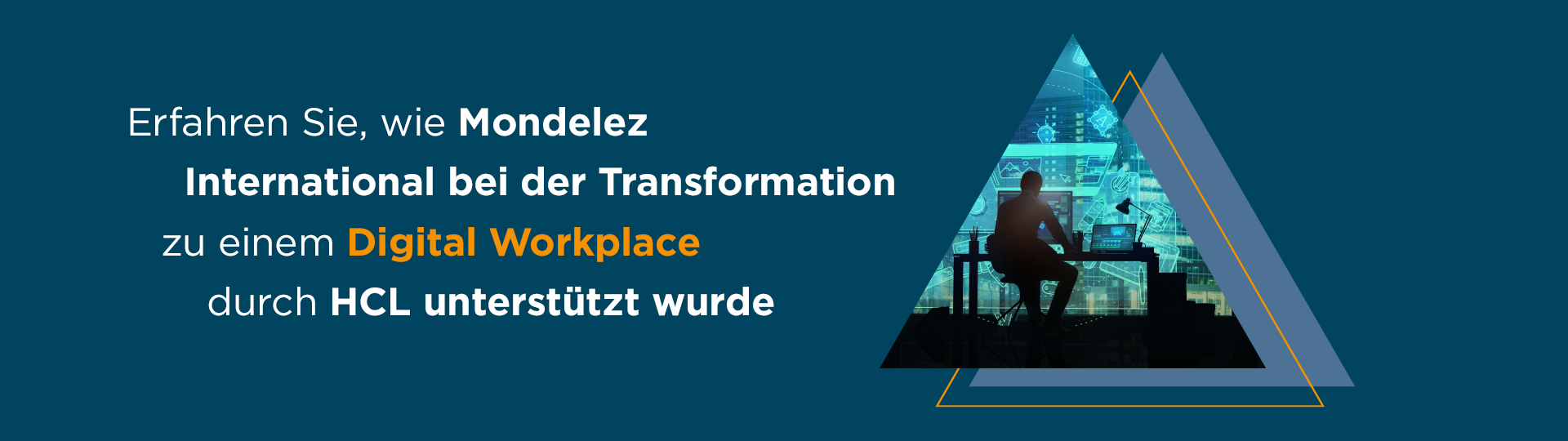 Transformation Des Digital Workplace Beim Internationalen Lebensmittelkonzern Mondelez International